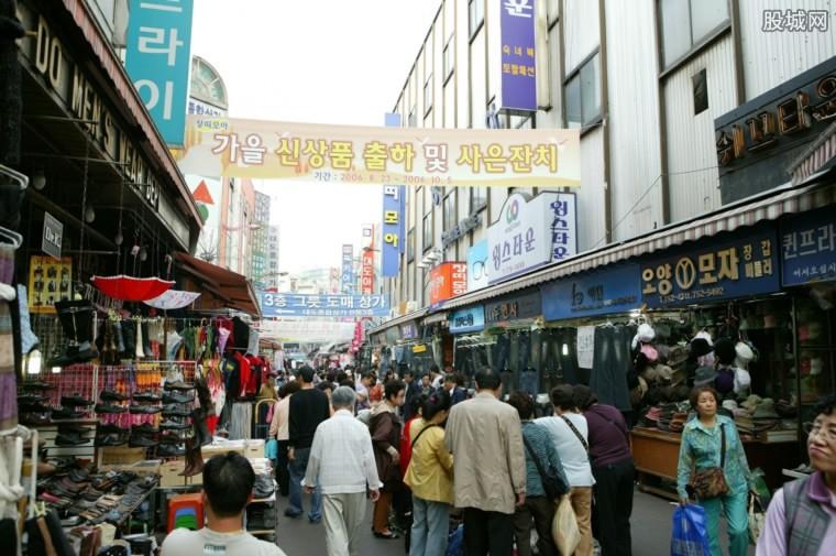 去韩国携带物品规定