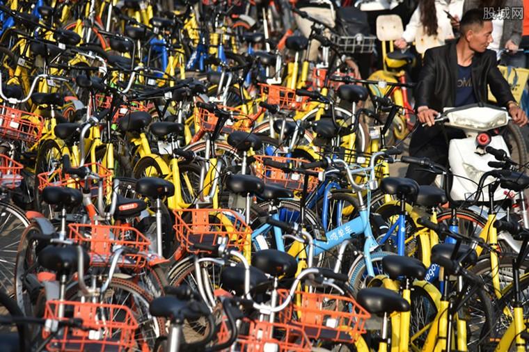共享单车新规即将实施