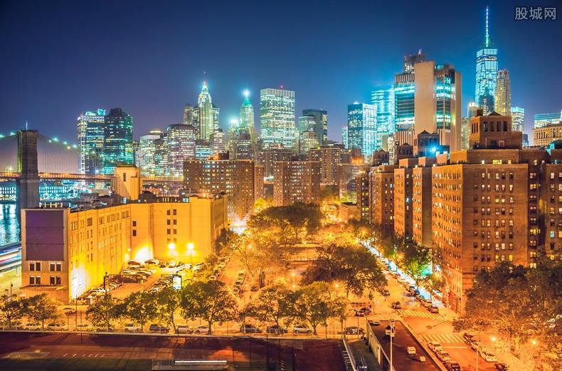 全球城市排名