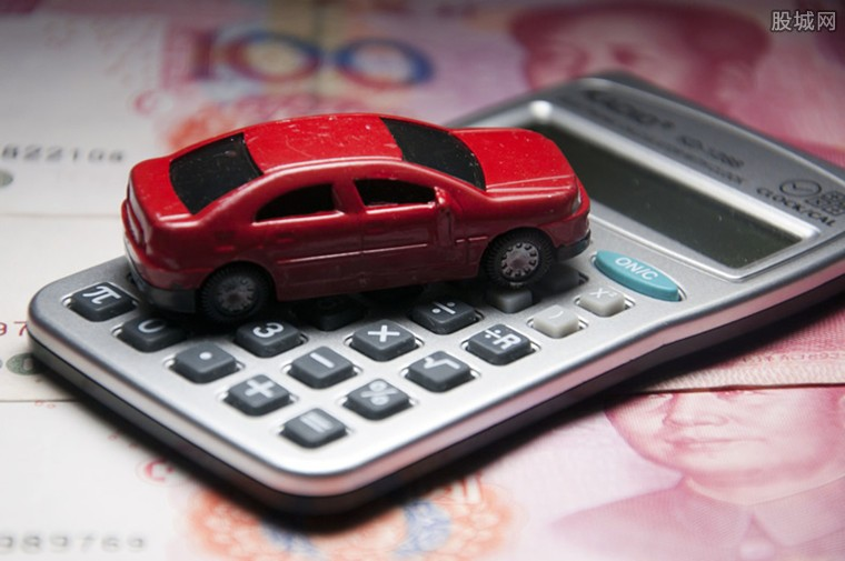 买抵押车合法吗