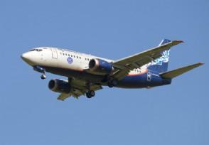 波音公司机翼不合格 波音737系列机翼需要更换零件