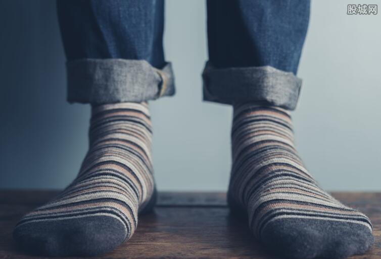 卖袜子被起诉
