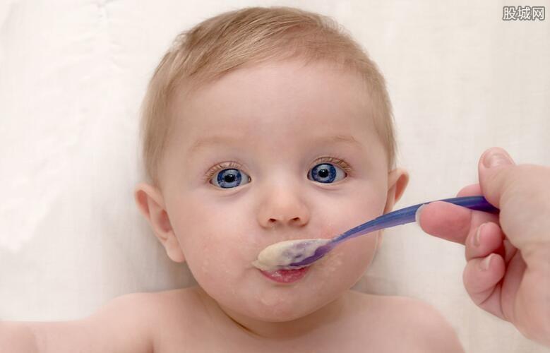 威乳业奶粉被查