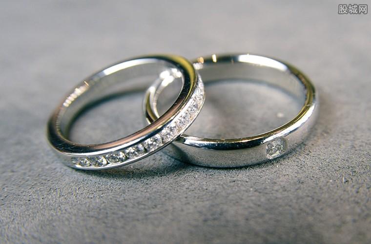 高校定制戒指作为毕业礼物