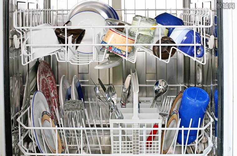 千元和万元洗碗机哪个好
