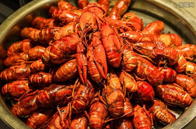 小龙虾独大存潜在风险