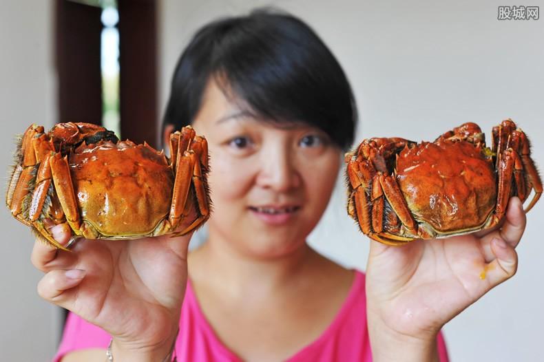 大闸蟹破坏生态平衡