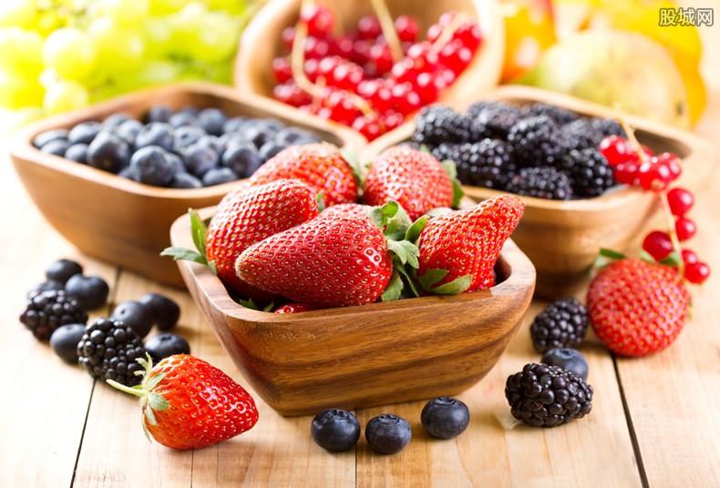 现在水果多少钱一斤