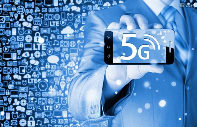 少林寺覆盖5G网络