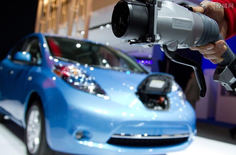 新能源车安全问题
