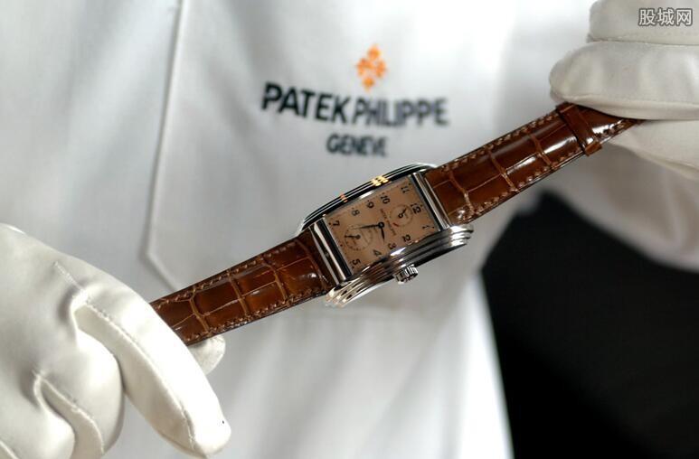 古董手表辐射查看