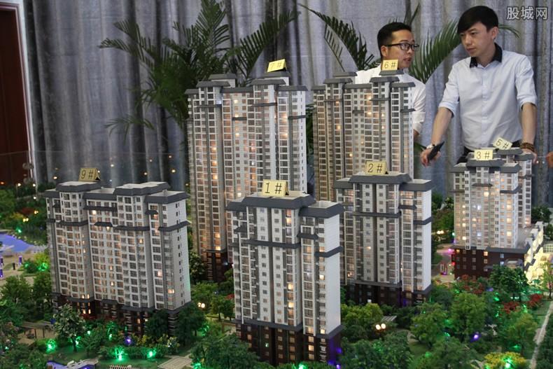 最新70城房价公布