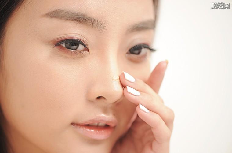 化妆品检测不合格