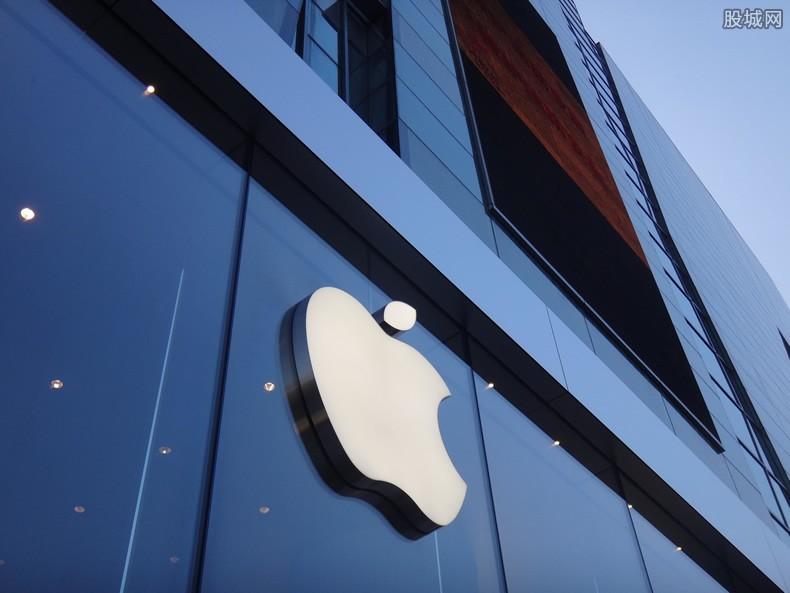 苹果部分笔记本电脑被召回