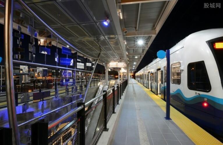 未来地铁技术升级
