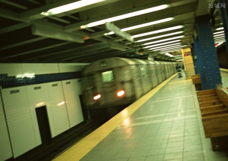 兰州地铁什么时候运营