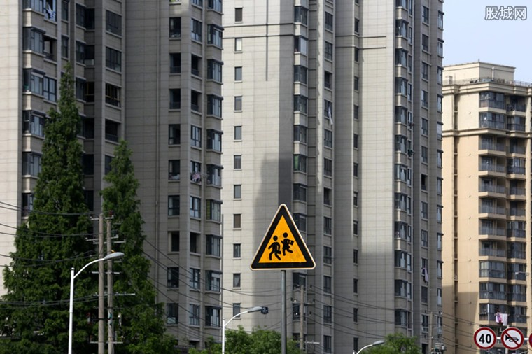 未来几年房价会下跌吗
