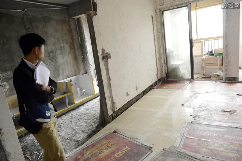 装修房子要注意什么