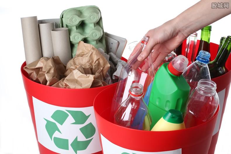 垃圾桶賣斷貨被限購 分類垃圾桶受熱捧原因