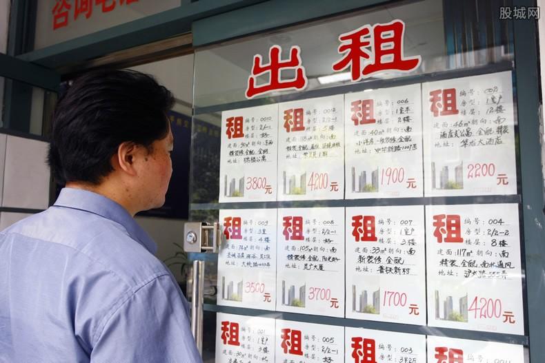 北京规范租房平台 平台违规3次以上将禁止发布
