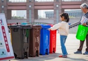 垃圾分类催生新职业 58同城招垃圾分类保洁员?