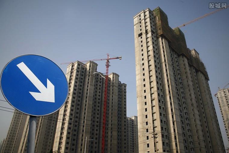 6月有哪些城市房价上涨