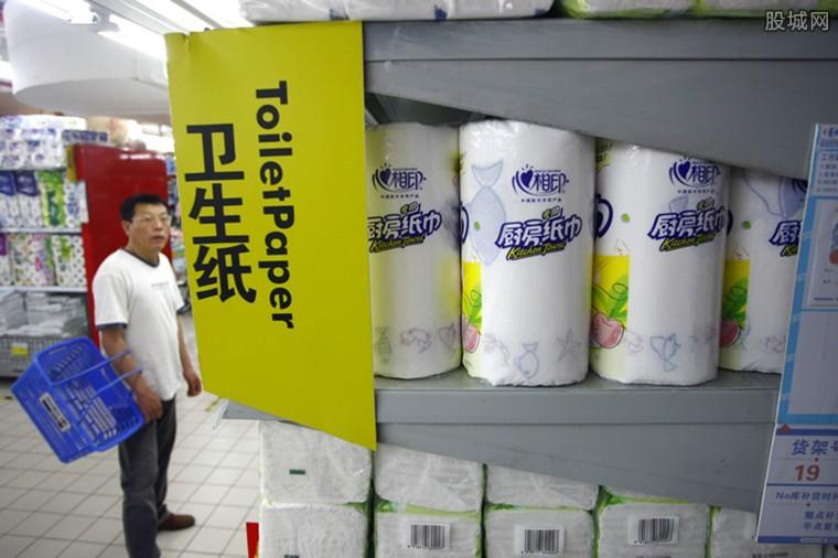 卫生纸很可能不卫生 这些卫生纸品牌细菌落总数超标