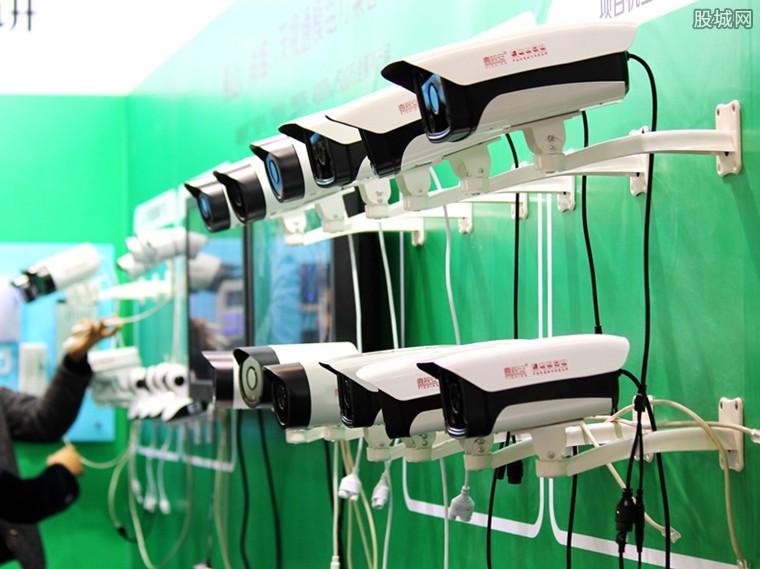 针孔摄像头设备猖獗