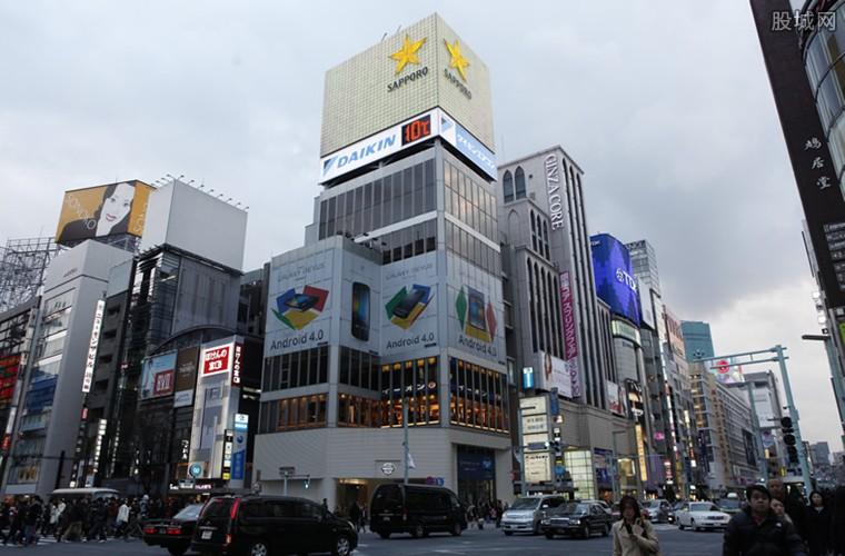 日本消费税10月上调