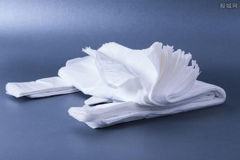 塑料制品污染