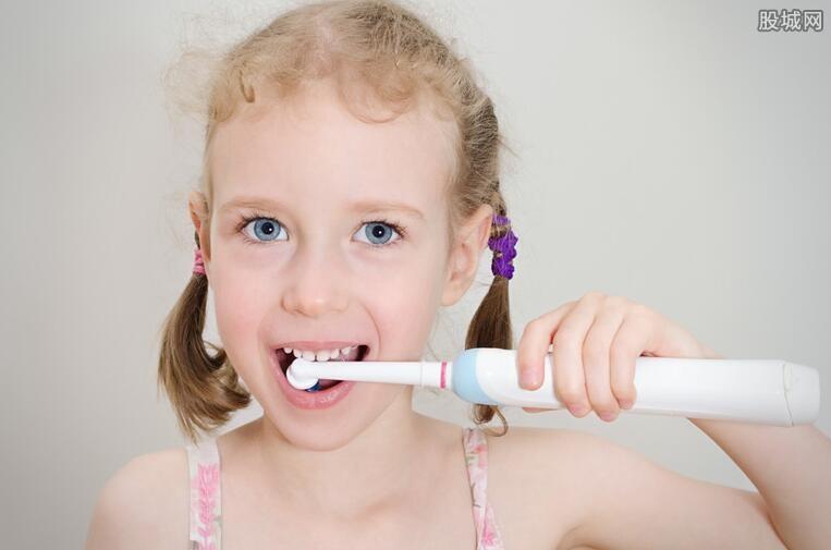电动牙刷价格