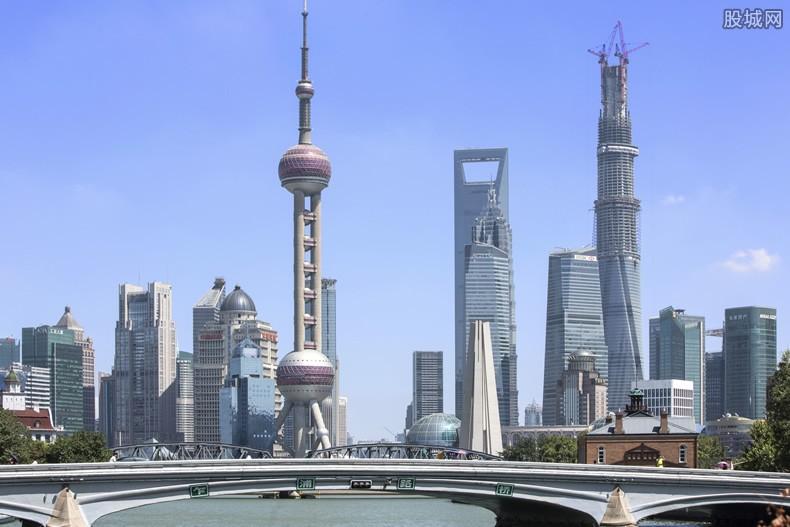 上海旅游景点