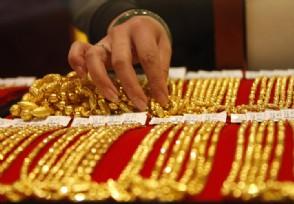 现实版腰缠万贯 腰缠总价值达89万的金项链入关被查