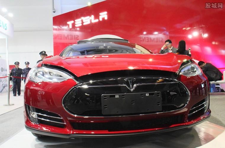 特斯拉汽车涨价最低8000元