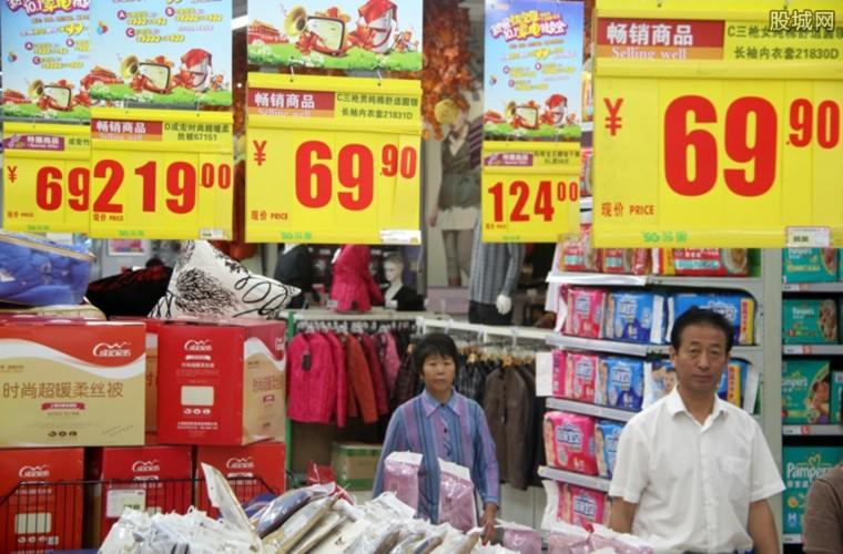 上海首店Costco商品价超低
