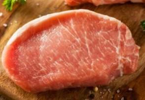 「彙配資app下載」四川豬肉價飄紅 排骨價格達到35元一斤