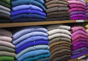 中国共享衣橱来临 每月或每年花固定费用可选各类衣服