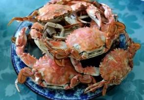 「同花顺软件」农家婚宴螃蟹堆成山 一只母蟹市场价80元起步!