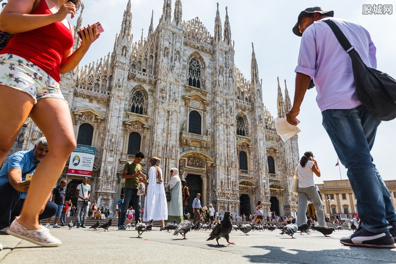 旅游城市排名