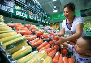 韩国物价负上涨 某种意义上比物价涨还可怕?
