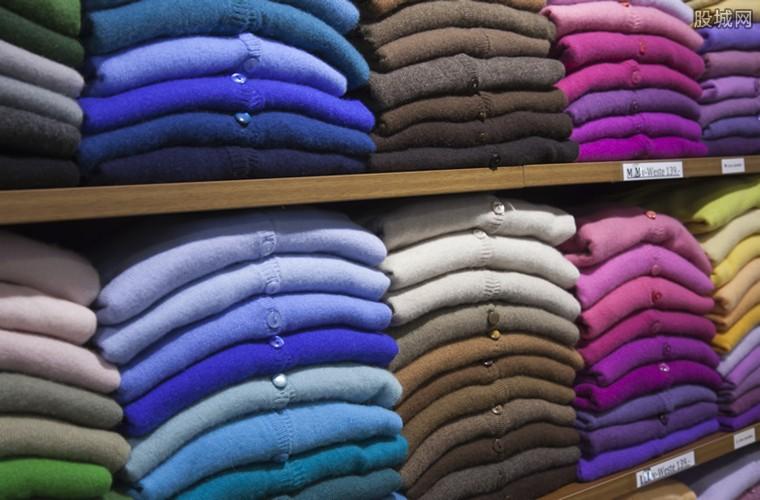 日本商场开卖冬装 10月起日本上调消费税