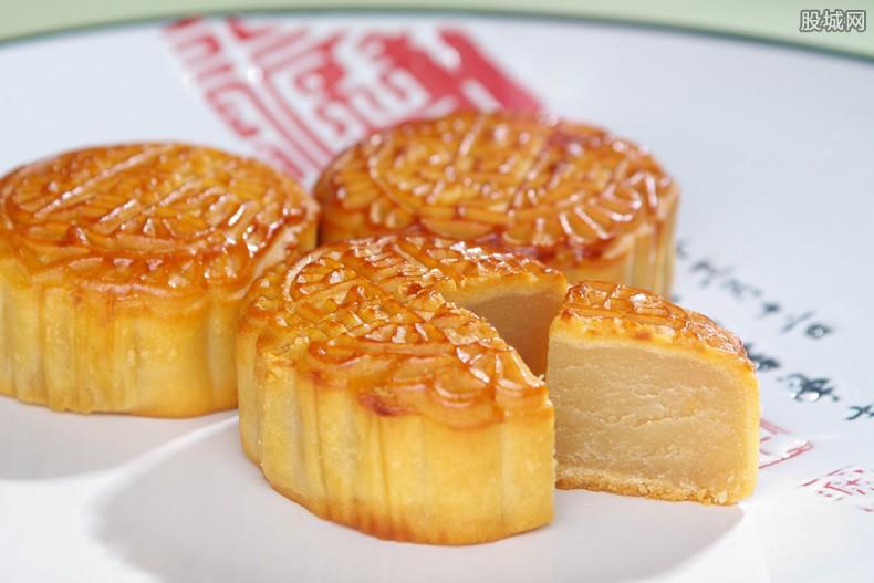 北京市场月饼抽检全部合格 节日期间市民可放心食用