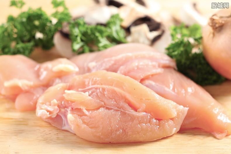 吃鸡肉有哪些危害