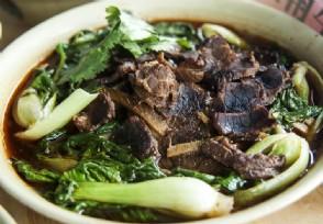 线上配资炒股机场天价餐改了 牛肉面价格降幅达到54%