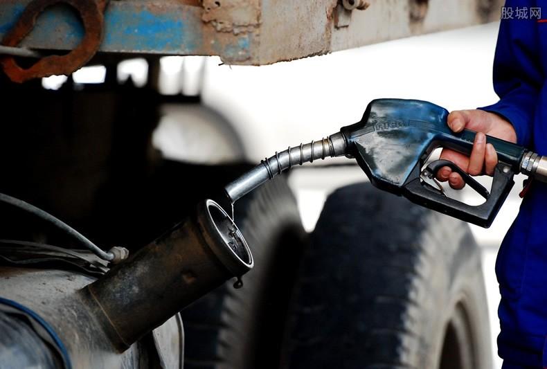 下一轮油价调整预测 9月油价2连涨恐难逃脱