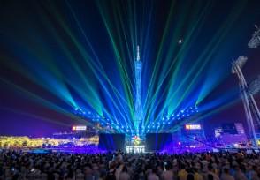 广州南沙灯光节什么时候开始 广州南沙灯光节要门票吗