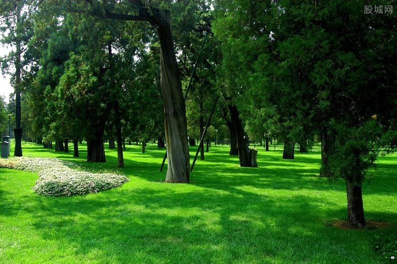 北京公园怎么样