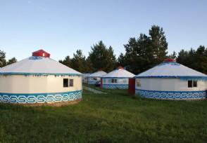 内蒙古现三个太阳 内蒙古旅游热门景点有哪些
