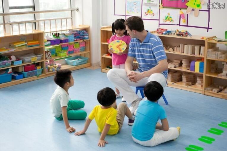 幼儿园超收学童
