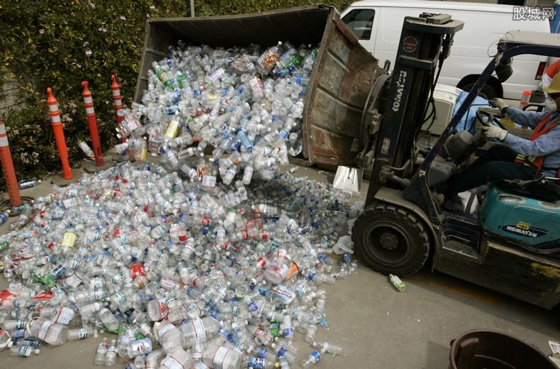 回收塑料瓶如何